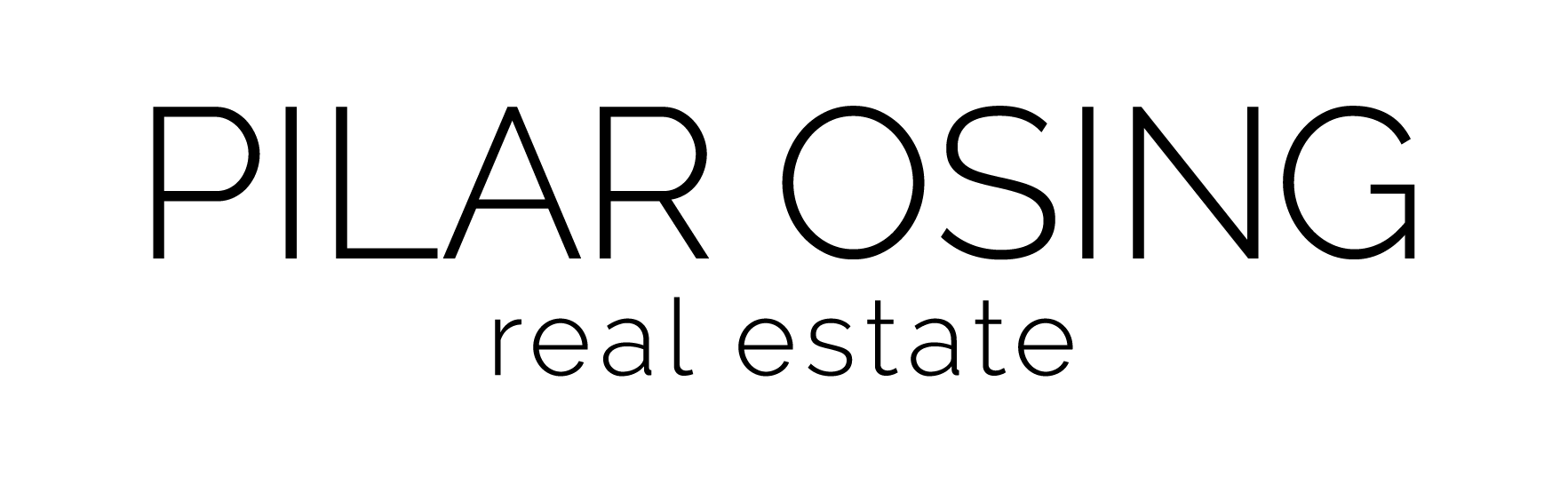 Pilar Osing Personal Real Estate Corporation